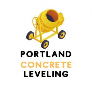 Portland Concrete Level logo