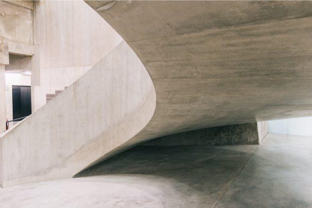 Concrete Level Project